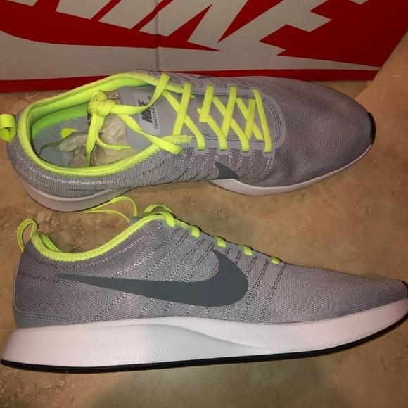 Nike Shoes   Mens Dualtone Racer